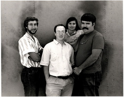 Habitat Development Team 1987